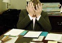 Workaholics Beware